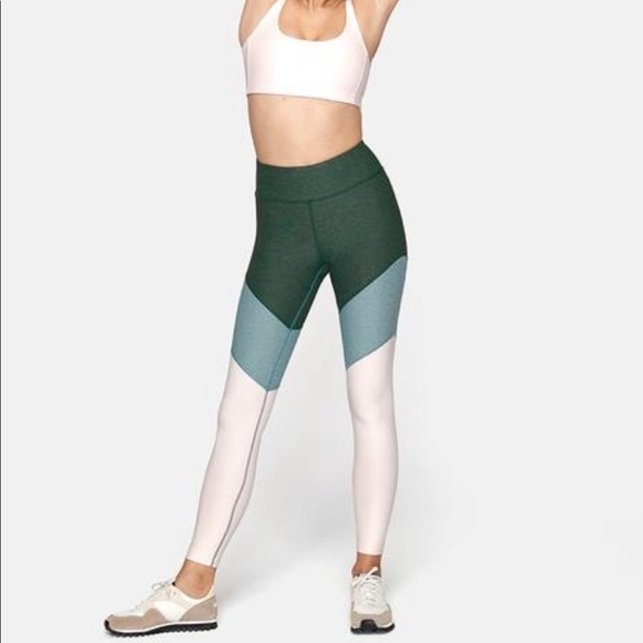 Outdoor Voices Pants - Outdoor voices spring leggings seasonal style